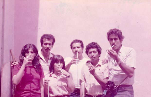 Maduro y joven en casa - 3 10