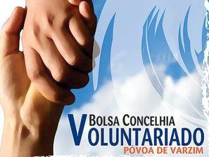 Bolsa Concelhia de Voluntariado da Póvoa de Varzim