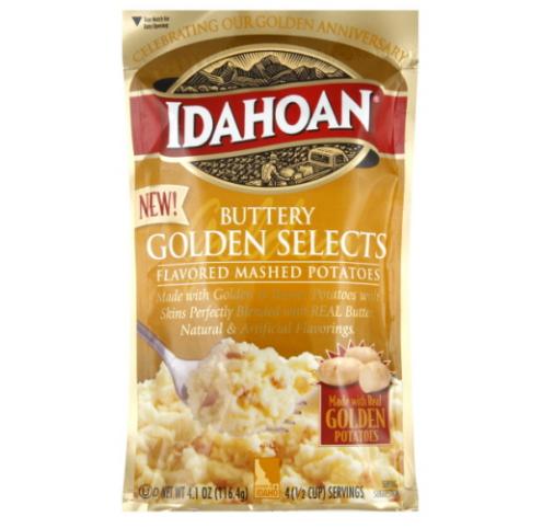 Idahoan potatoes coupons 2018