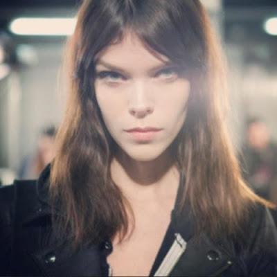 Dress Me: Models: Meghan Collison