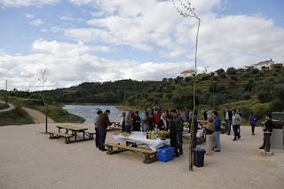 Parque de Pic Nic Aldeia Mato