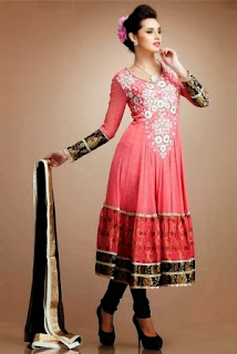 Designs of Anarkali Suits