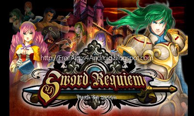 Sword Requiem Free Apps 4 Android