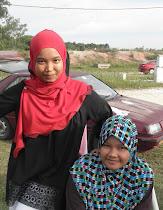 Tirah & Iffah......