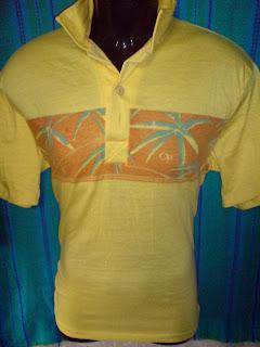 vintage op hawai 70an