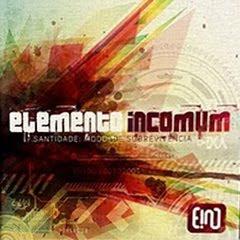 Elemento Incomum - Elemento Incomum 2011