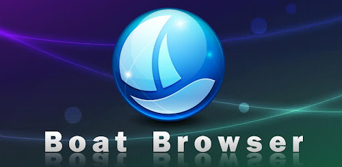 Boat Browser Android logo