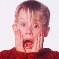 Macaulay Culkin, Home Alone, Sozinho em Casa