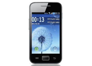 Tekincell 3120 Çift Sim Karttv Cep Telefonu