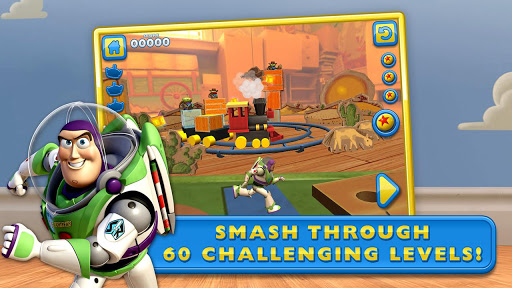 Toy Story: Smash It! Terbaru