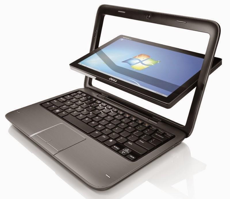 Qual a diferença entre o tablet e netbook?
