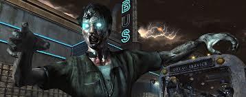 mapa zombies zombis