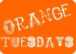 Orange Tuesday