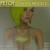 FETCH - FETCH NECKLACE