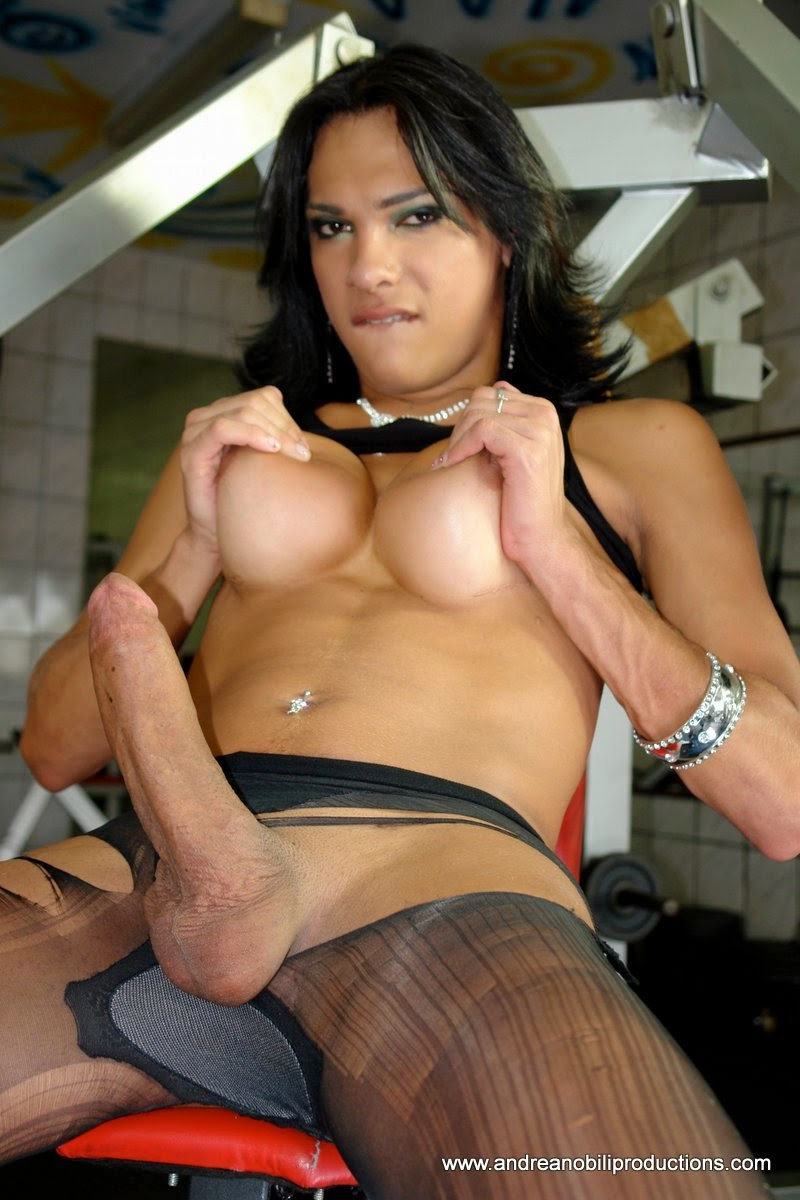 Tranny Cock Pictures 113
