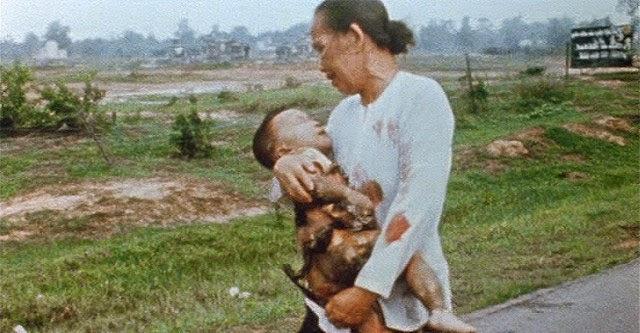 映画 ハーツ・アンド・マインズ ベトナム戦争の真実
