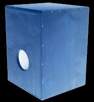 Cajon Drum In a Box