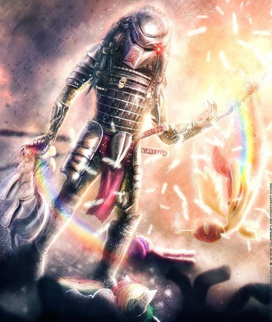Eddy-Shinjuku deviantart ilustrações fan-arts games fantasia
