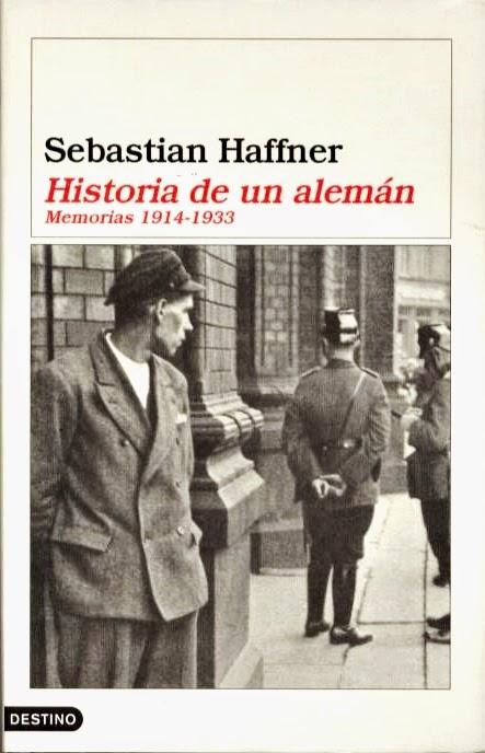 Resultado de imagen para historia de un alemán