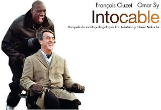Eric Toledano, Olivier Nakache, películas, cine, El despotricador cinéfilo,