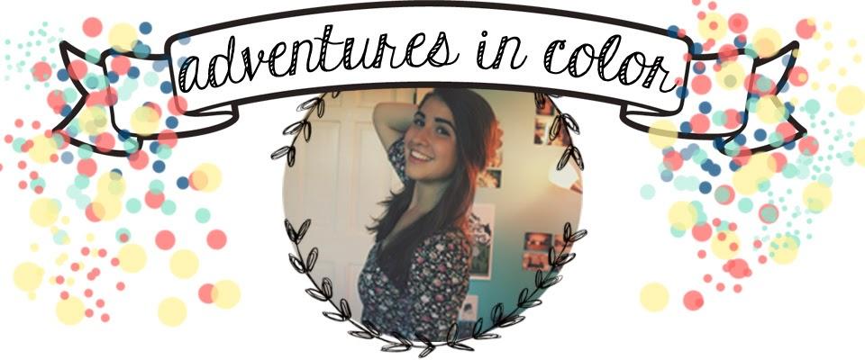 adventures in color
