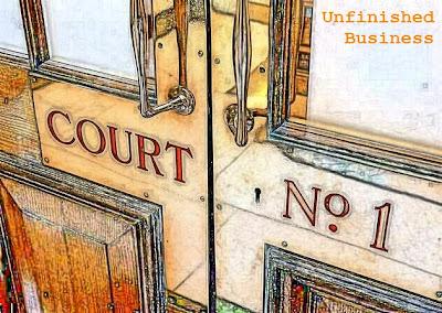 Court Room No. 1 In Folkestone