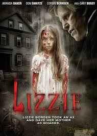 فيلم Lizzie رعب