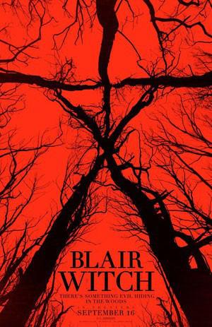 RESENHA: Bruxa de Blair (2016)