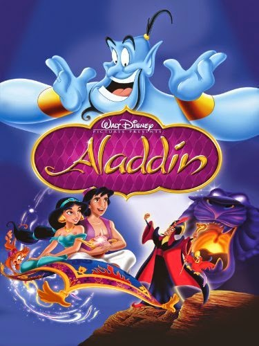 Aladdin - Cartoons Wikipedia