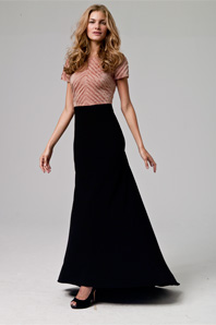 c988111bd8ab Lord & Taylor Project Runway Capsule Collection Now on Sale. Although  several of the colors and sizes are sold out, the collection is on sale!