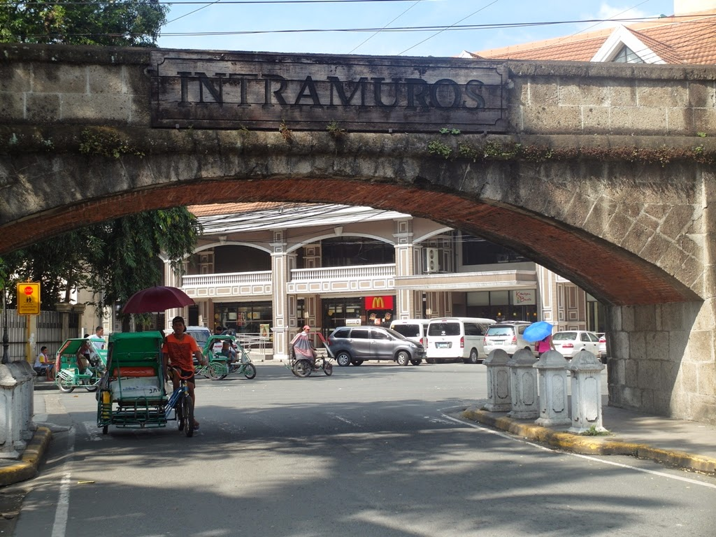 Catatan 3 Islam dan Peninggalan Sejarah Manila