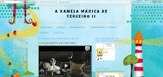 A XANELA MÁXICA DE TERCEIRO II