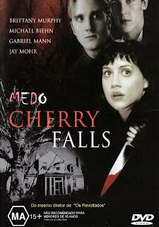 Medo em Cherry Falls - DVDRip Dual Áudio