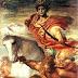 Apocalipse 6.1-2 - O 1° selo - O Cavalo Branco: Conquista