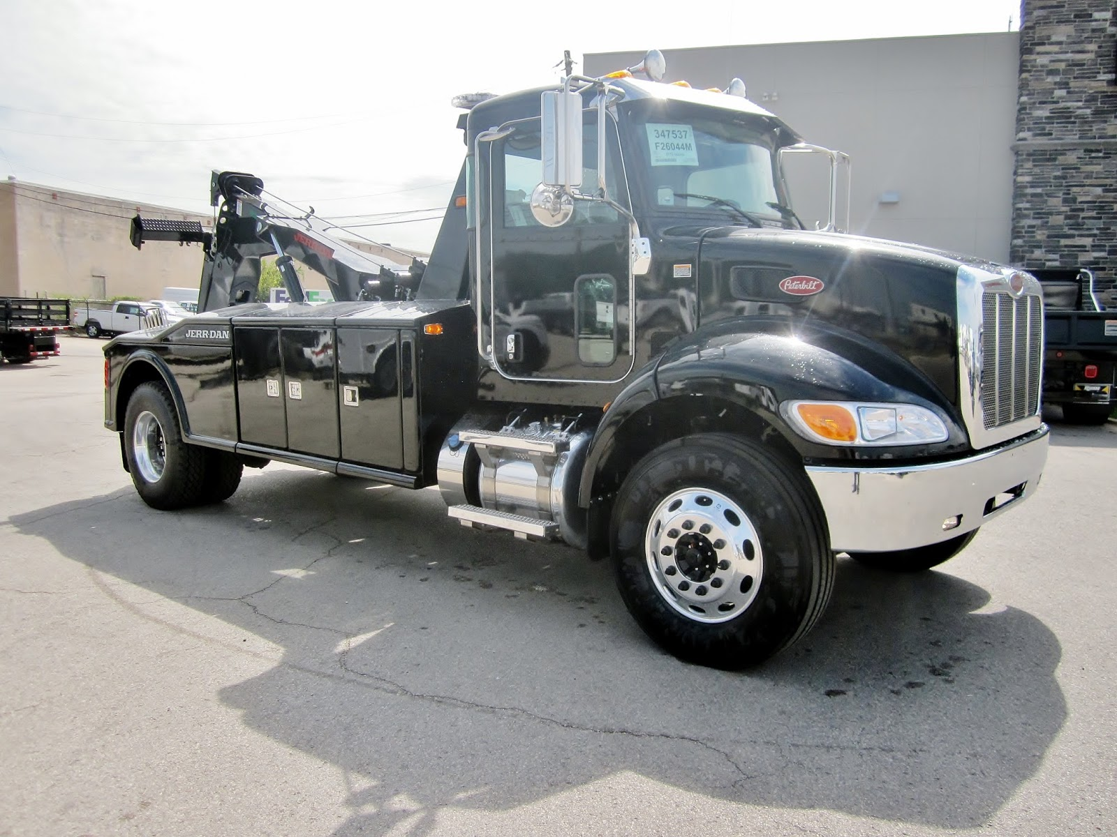 boom truck sales  u0026 rental  new jerr