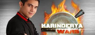 Watch Karinderya Wars Online