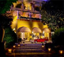 Alexandra . Foster Destinations Perfected Capri Italy