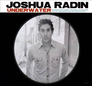 Joshua Radin - Lost at home