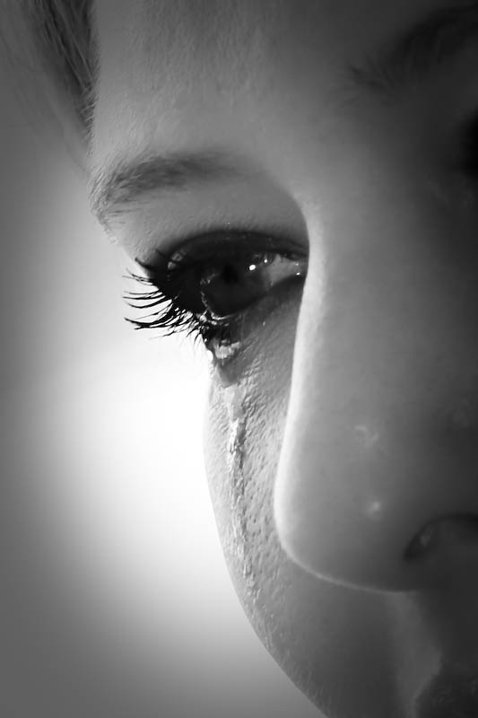 tears wallpaper - photo #12