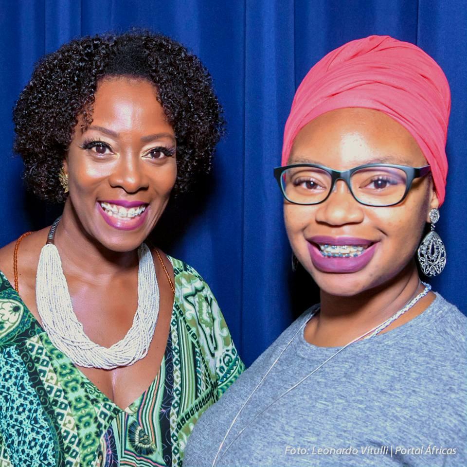 Dia da África - Prêmio África Brasil 2017