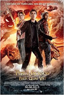 Xem Phim Biển Quái Vật 2013 - Percy Jackson: Sea Of Monsters 2013
