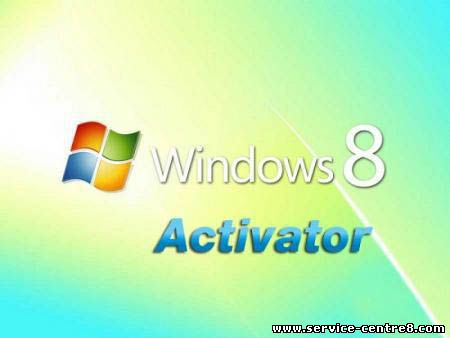 windows 8 activator anything of computer