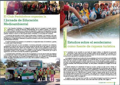 Collado Sur - Revista de la FAM