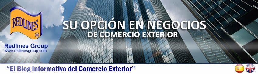 REDLINES GROUP - EL BLOG DEL COMERCIO EXTERIOR