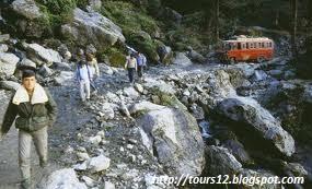 Langtang at National Park.