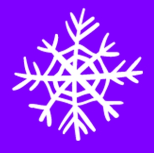 Salju, Cara membuat Salju di blog, Salju blog, kode salju