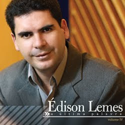 Edison Lemes - A Última Palavra