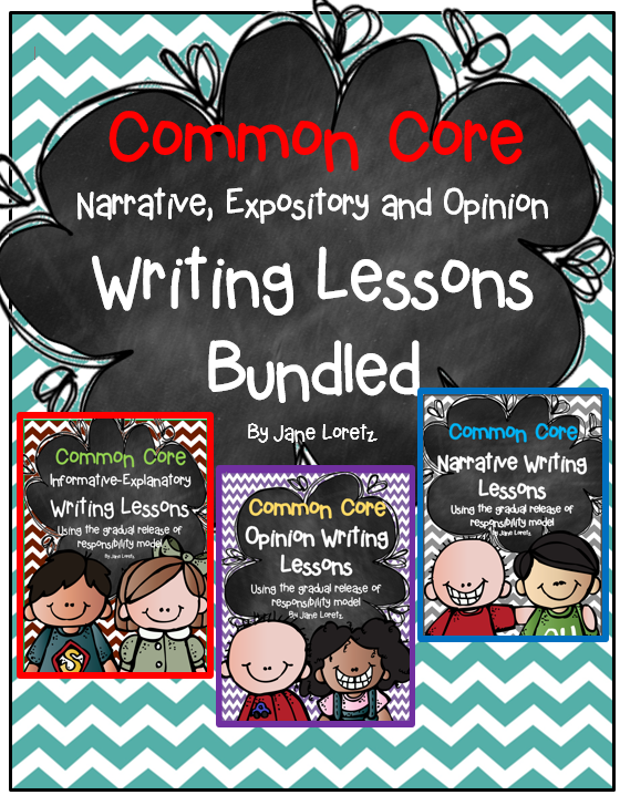 https://www.teacherspayteachers.com/Product/Common-Core-Narrative-Expository-and-Opinion-Writing-Lessons-Bundled-508792