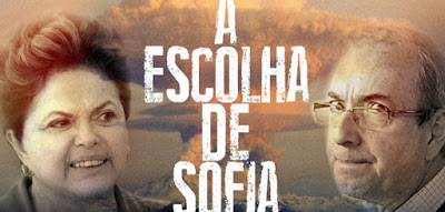 A ESCOLHA DE SOFIA