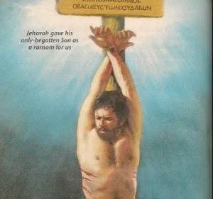 Jesus Cristo foi crucificado ou estacado